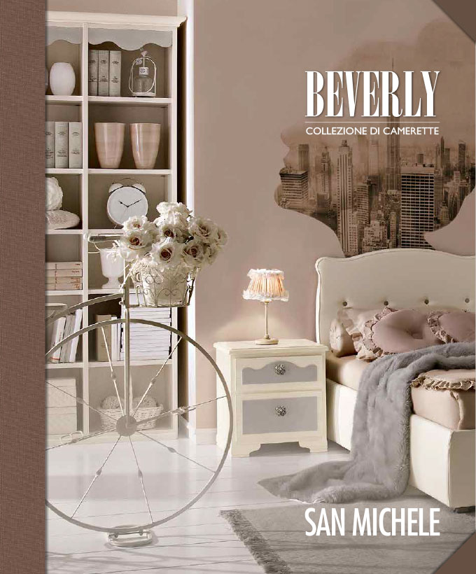 Collection Beverly